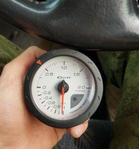 2 Датчика буста давления турбины с сенсором