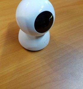 Умная Камера видеонаблюдения