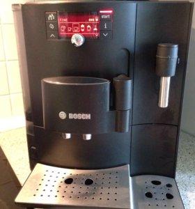 Кофемашина TES 711 Bosh verobar aromapro 100