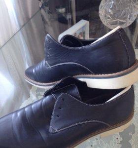 Туфли мужские,41 размер