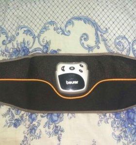 пояс-миостимулятор для домашнего использования