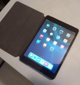Ipad mini 2(retina) 16gb 4g(Lte)