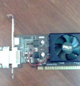 Видеокарта GeForce 210 1024Mb