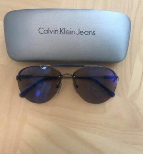 Очки Calvin Klein