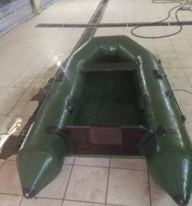 Лодка аква 2600 новая
