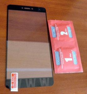 Стекло защитное Xiaomi Redmi Note 4Х