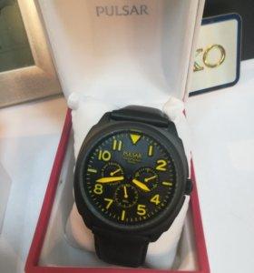 Часы пульсар