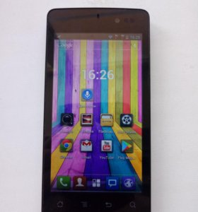 Телефон Iconbit NT-3509m
