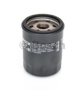 Bosch F 026 407 147 Фильтр масляный hyundai, KIA