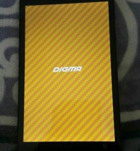 Digma Plane 8.5 3G