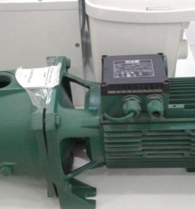 Насос DAB 2,7 кВт