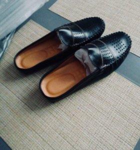 Новый летный мужской обувь