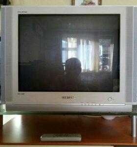 TV SAMSUNG Plano 100Hz CS-25M6SSQ