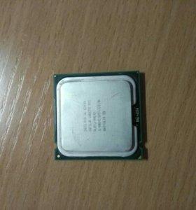 Intel core 2 duo 3.00 GHZ 775 socket