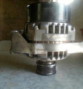 Генератор ваз 2110 - 12 калина приора