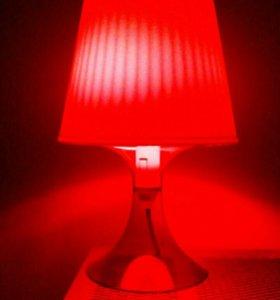 Светильник торшер ночник