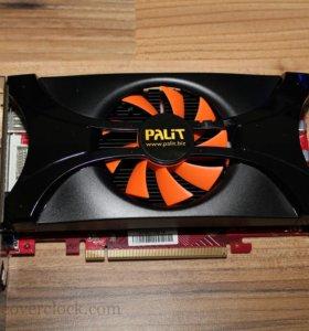 Palit GTX460