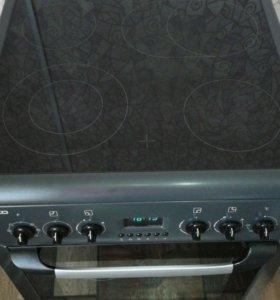 Стеклокерамическая плита
