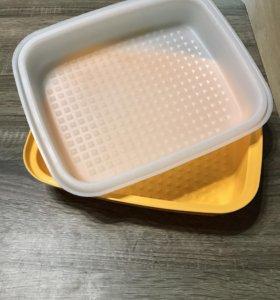 Маринадница Tupperware