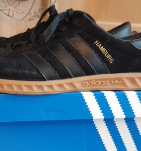 Adidas(Hamburg)