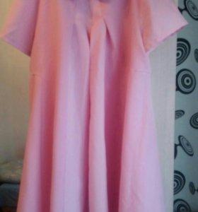 Платье для беременных, размер от 48