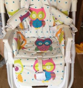 Детский стульчик baby care trona