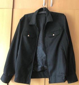 Куртка п/ш военная