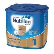 Молочная смесь NUTRILON