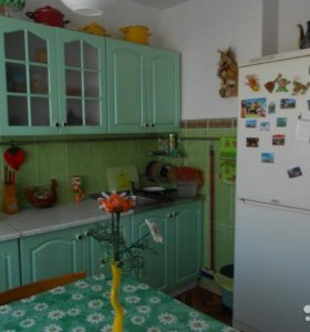 Квартира, 4 комнаты, 72 м²
