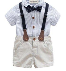 Детский костюм р. 80 см