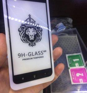 Samsung защитное стекло original