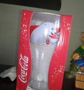 Стакан CocaCola
