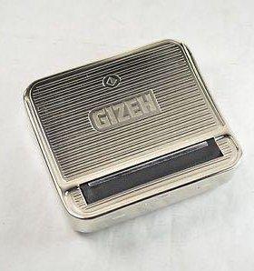 Машинка Gizeh