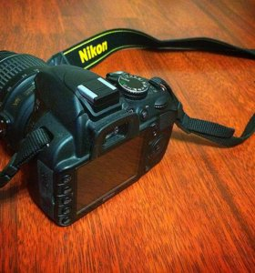 Nikon d3100 18-55+Helios