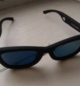 солнечные очки с регулировкой
