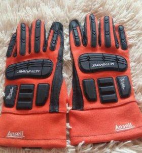 Мотоперчатки Activarmr 97-20 размер L