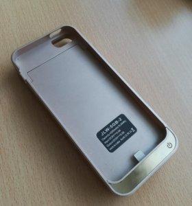 Зарядка для iPhone 5/5s
