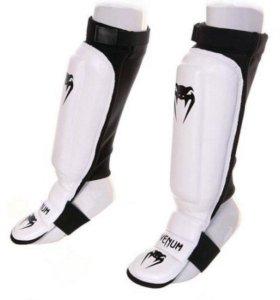 Шингарды Venum 360 Mma shinguards защита для ног