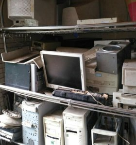 Запчасти для компьютера