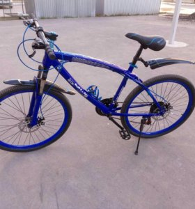 Велосипед BMW X 1