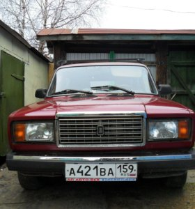 ВАЗ (Lada) 2104, 2011