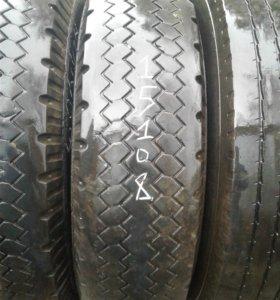 Грузовые шины бу 11.00 R20 Kama Art.15108