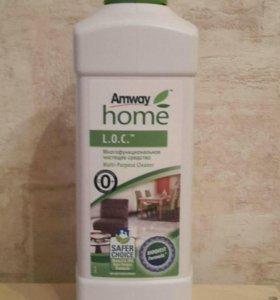 L.O.C. Многофункциональное чистящее средство, 1 л