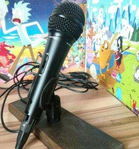 Микрофон behringer ultravoice xm1800s