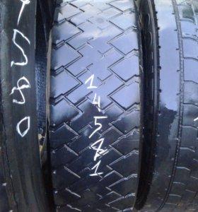 Грузовые шины бу 215 75 R17.5 Continental Ar.14581