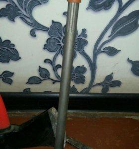 Лопатка зубило для перфоратора.