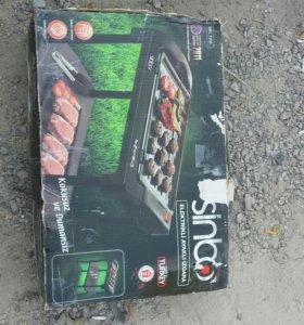 Электрогриль sinbo sbg 7105