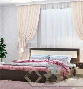 Кровати в наличии - разные размеры. Новые