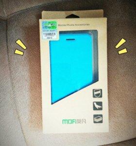 Чехол на телефон Xiaomi Mi5 s