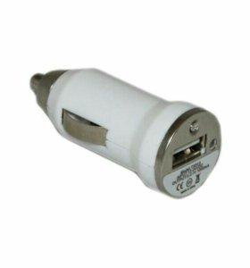 USB от прикуривателя автомобиля